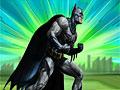 Бэтмен борец