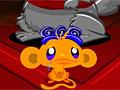 Счастливая обезьянка: Безумие