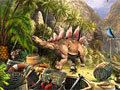Страна динозавров