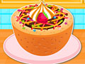 Готовим вкусный торт