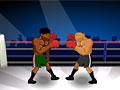 Всемирный боксерский турнир 2