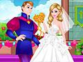 Свадьба Спящей красавицы