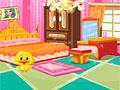 Сказочная детская комната