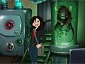 Побег Кати из лаборатории 2