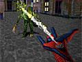 Человек-паук: Атака ящериц
