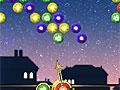 Звездные шарики
