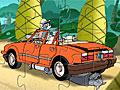 Том и Джерри: Спайк ремонтирует автомобиль