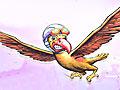 Авантюрная птица