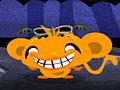 Счастливая обезьянка: Летучие мыши