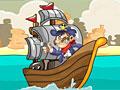 Пиратские взрывы