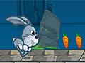 Кролик покидает планету