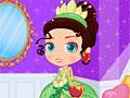 Чиби принцессы Диснея