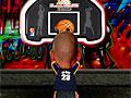 Баскетбол: Свободные броски