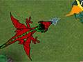 Ловушка дракона