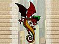 Спасение мальчика-дракона