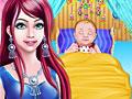 Время сна для малыша