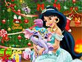 Жасмин: Рождественская елка
