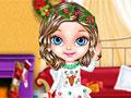 Малышка Барби: Рождественская магия