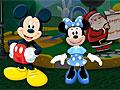 Микки Маус и Минни: Новогодняя вечеринка