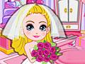 Безделье: Подготовка к свадьбе