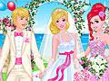 Принцессы Диснея: Свадьба Барби