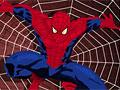 Человек-паук спасает людей