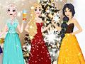 Принцессы Диснея: Блестящая вечеринка