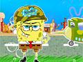 Спанч Боб: Бой под водой