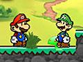 Марио на двоих: Золотая лихорадка 2