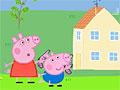 Свинка Пеппа и Джордж: Инопланетное вторжение