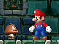 Марио: Новые уровни