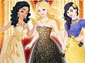 Принцессы Диснея: Церемония вручения Оскар