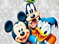 Микки Маус: Игра на память