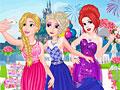 Принцессы Диснея: Подружки невесты