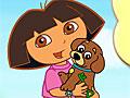 Даша: Приключение щенка