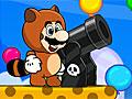 Марио: Попадите в шарик