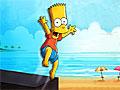 Симпсоны: Голодный пробег Барта