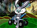 Поездка пасхального кролика