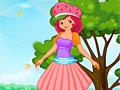 Шарлотта Земляничка: Весеннее платье