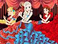Принцессы Диснея: Четыре танца