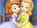 Принцесса София и друзья