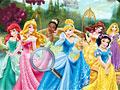 Принцессы Диснея: Веселый замок