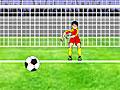 Пенальти в футболе