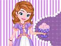 Принцесса София: Розовое мороженое