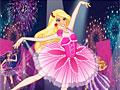 Танцевальный наряд Барби