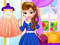 Принцесса София: Школьная мода
