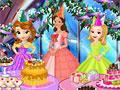 Принцесса София: День мамы