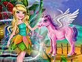 Волшебная ферма феи