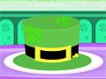 День Святого Патрика: Торт-шляпа