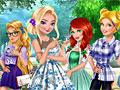Как быть современной принцессой Диснея